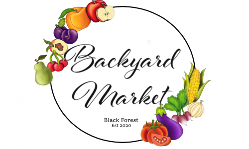 Backyard Market
